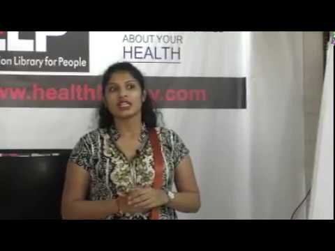 Healing through Origin Smile Mudras By Ms. Neel Vira on Health HELP Talks