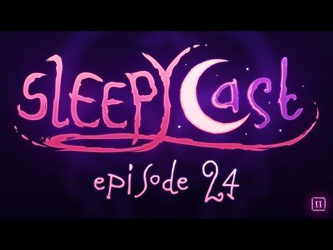 SleepyCast S2:E24 - [Looney Goons, Merry Maladies]