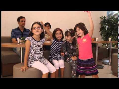 Aniversário 5 anos Luisa por www.douglasmelo.com DOUGLAS MELO FOTO E VÍDEO (11) 2501-8007