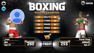 My Boxing - Road To Champion Stream