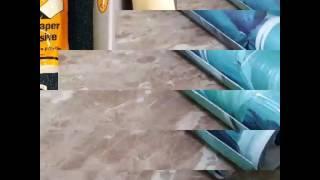 Pasang Wallpaper Korea Shah alam