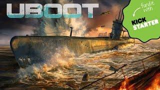 UBOOT - Kickstarter Trailer