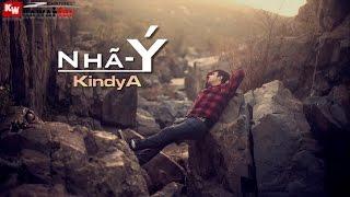 Nhã Ý - KindyA [ Video Lyrics ]