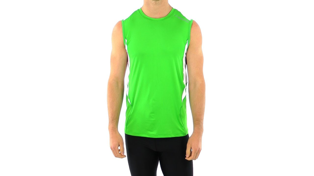 Amazon.com: Brooks Mens Distance Tank Top: Sports & Outdoors
