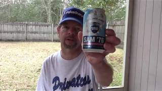 Louisiana Beer Reviews: Sam