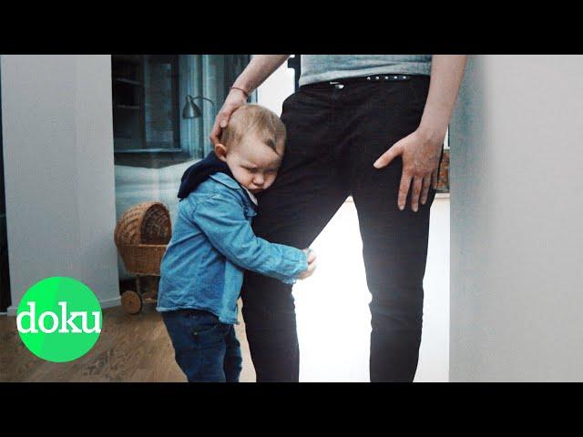 Scheidungskinder\: Wenn die Trennung zum Krieg wird | WDR Doku