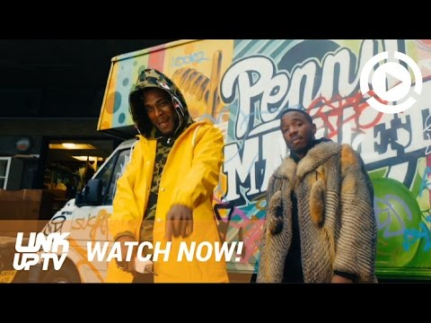 Video: Burna Boy – Mandem Anthem