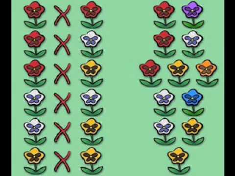 Animal Crossing Hybrid Flowers Guide Youtube