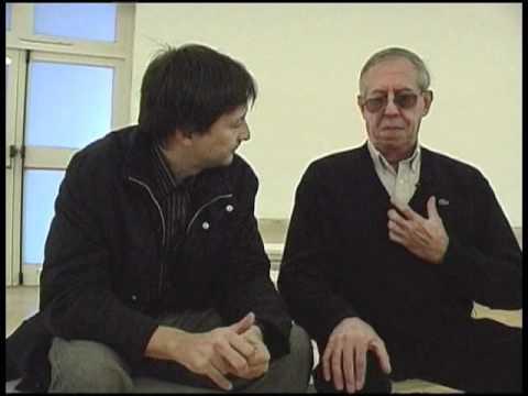 Silo Entrevistas Buenos Aires 2006