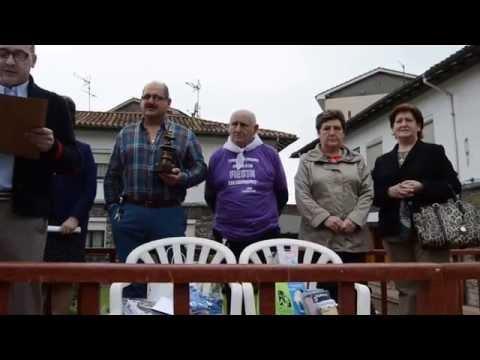 FIESTA DE SAN JOSE OBRERO LES COLOMINES VILLAVICIOSA 2015