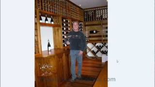 Custom Wine Cellars Orange County California Wine Geek