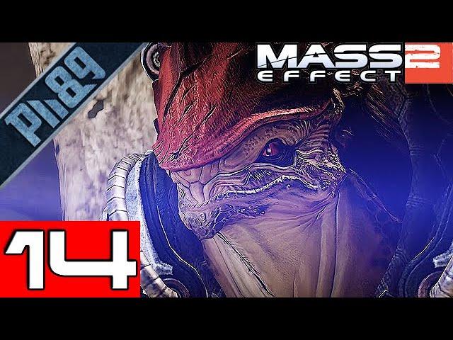 Mass Effect 2 Végigjátszás #14 - Lojalitás: Mordin, Grunt