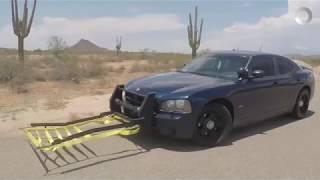 7 Ways Police STOP Dangerous Cars