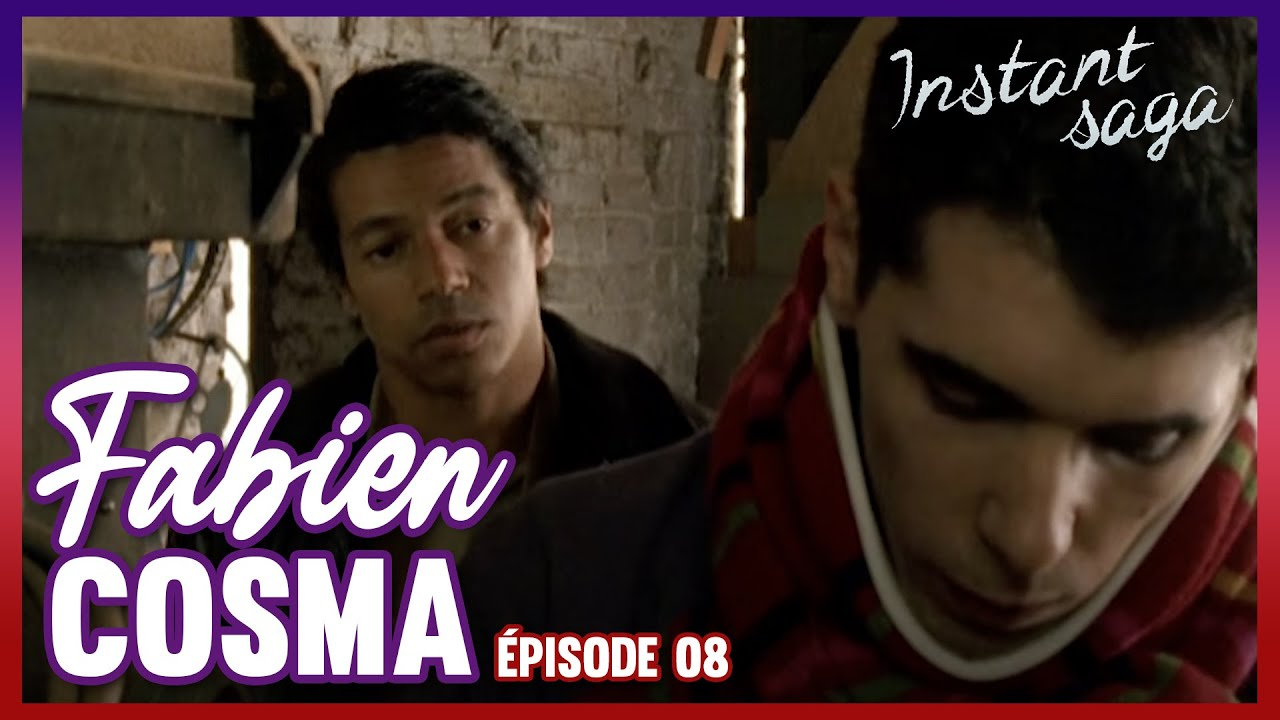 Fabien COSMA - Bobo Léo - Téléfilm intégral | ÉPISODE 08