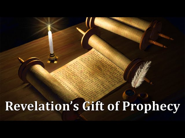 Revelation's Gift of Prophecy