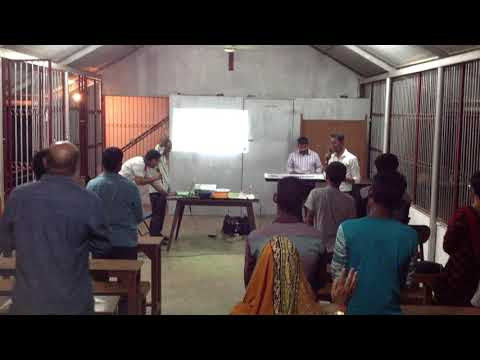 (ഹിന്ദി പ്രോഗ്രാം ) Hindi Outreach Programme - Life Fellowship, Thiruvananathapuram 0063