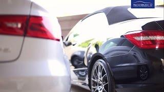 Audi A3 in Pakistan - Buyer Testimonial