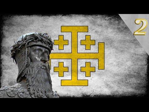 """Victoria II: Jerusalem #2 """"Pagando las Deudas"""""""