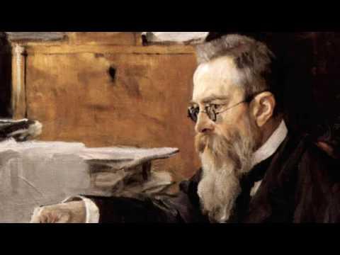 Rimsky-Korsakov - OPERA `THE TALE OF TSAR SALTAN`