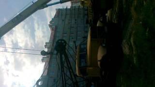 ремонт автовышки(Наше предприятие осуществляет ремонт автовышек и автокранов в любой точке Украины. http://strela-ua.com/, 2011-10-05T11:12:26.000Z)