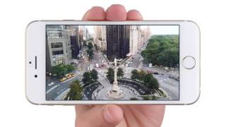 apple iphone 6 and iphone 6 plus tv ad huge