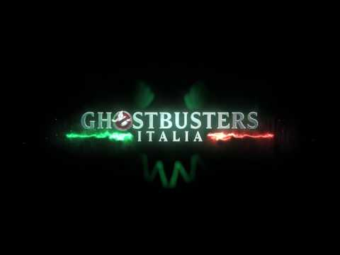 International Ghostbusters Italia the Fan Film Teaser Trailer