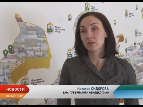 Приглашённые для работы в Ненецком округе специалисты получат северную надбавку
