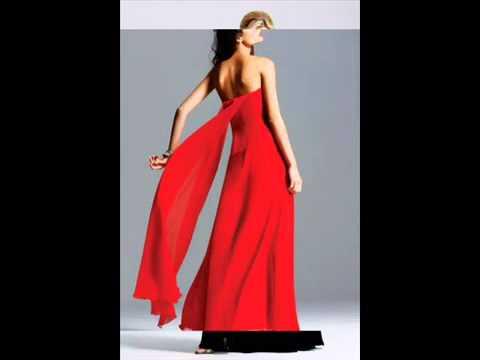 Custom Prom Dresses Maker Wwwcustompromshopcom Youtube