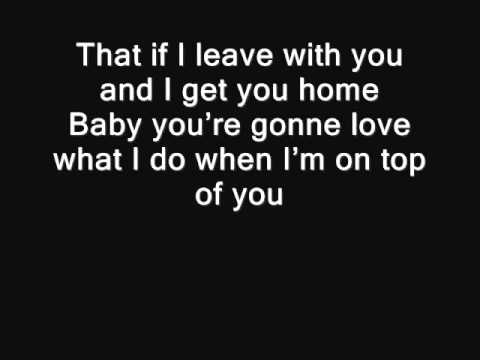 On top of you lyrics-Enrique Iglesias