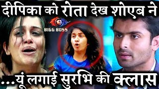 Shoaib Ibrahim SLAMS Surbhi Rana after Dipika Kakar's Emotional outburst