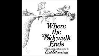 ASMR Reading Shel Silverstein Poems
