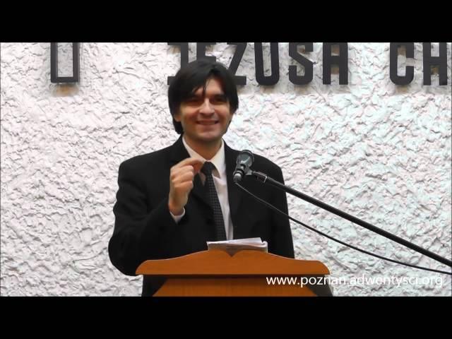 Prawdziwie wolni są tylko Synowie - Karol Szymański - 2012 12 15
