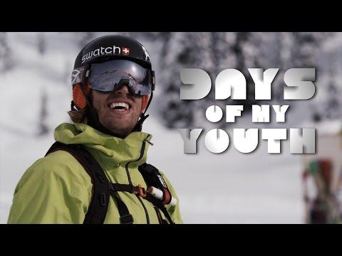 Cody Townsend — Days Of My Youth —POWDER TV
