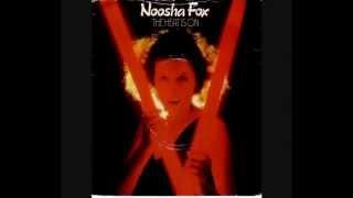 "Noosha Fox - The Heat Is On (Extended Version) (12"" Vinyl)"