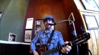 Hold Me Now -Thompson Twins cover live at Potbelly