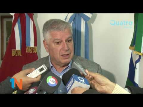 Carlos Gutierrez   Gasoductos