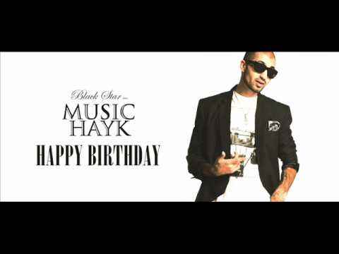 Клип Music Hayk - Happy Birthday