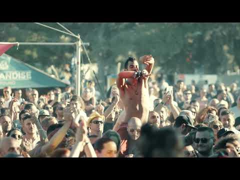 Earth Garden Festival 2019 - AfterMovie