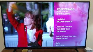 2020 Rose Parade ending (KTLA-Nexstar)-Extended Version