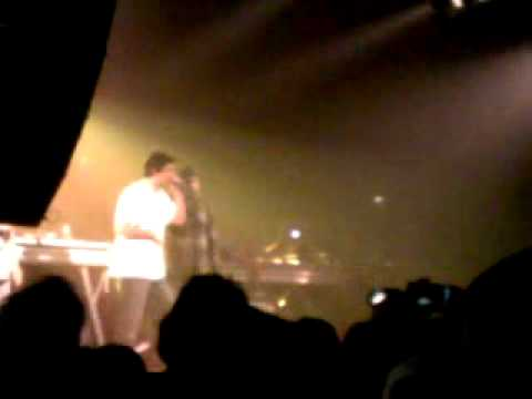 Dj Gruff BeatBox +DreLove & Momak Freestyle