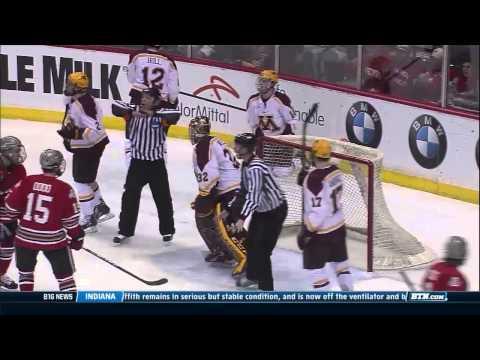 Minnesota vs. Ohio State - B1G Men