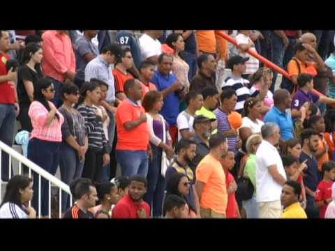 Bloque 1 | Copa Domínico-Haitiana | Cibao FC VS Fica