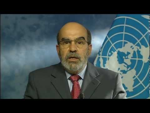 Message from José Graziano da Silva, FAO Director-General