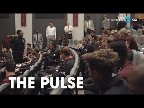 "The Pulse: Texas A&M Football   ""Wake Up Call""   Season 4, Episode 4"