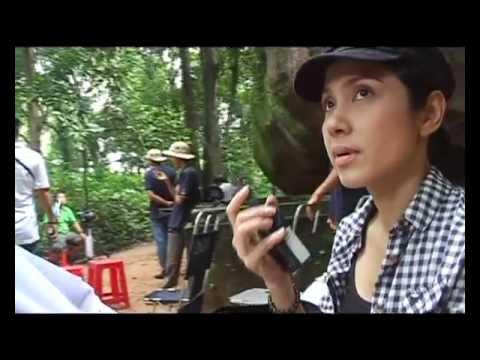 Viet Trinh lam dao dien o Cambodia