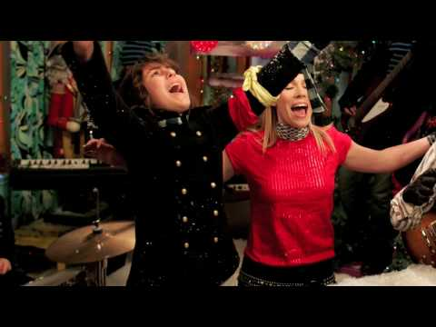 The Naked Brothers Band - Yes We Can feat. Natasha Bedingfield (Official Music Video)