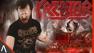 🎸 GODS OF VIOLENCE - KREATOR   Rocksmith CDLC   Lead Guitar