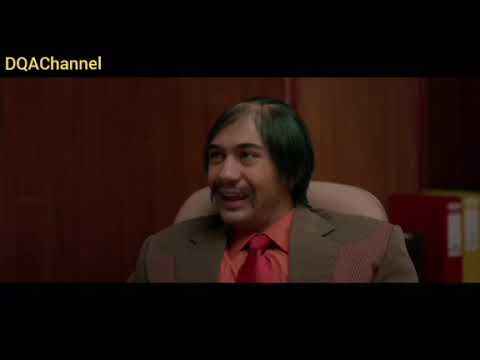 My Stupid Boss Full Movie