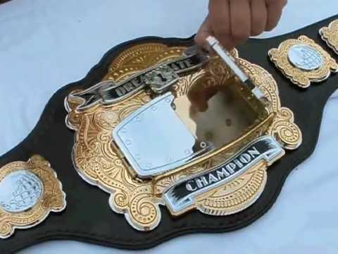 Wrestling Games - WWE, TNA Wrestling Online