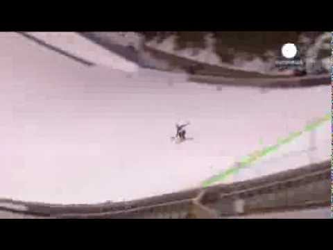 1 high flyers ski jumping